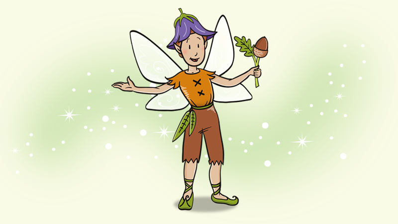A Studfold Pixie