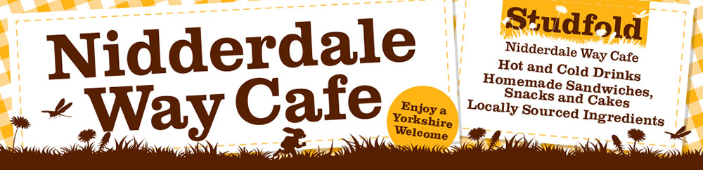 Nidderdale Way Cafe