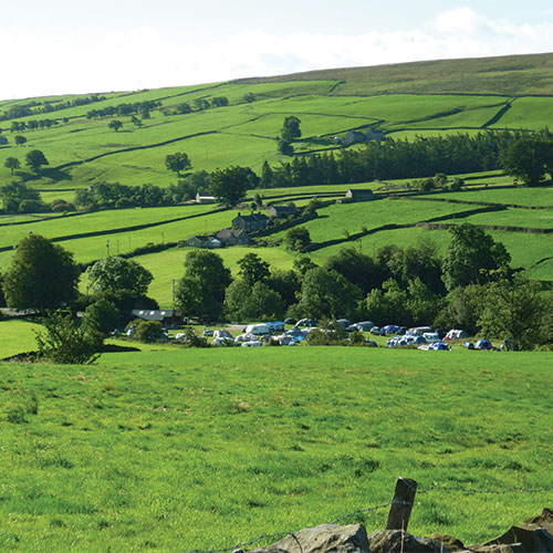 Studfold, The Nidderdale Experience