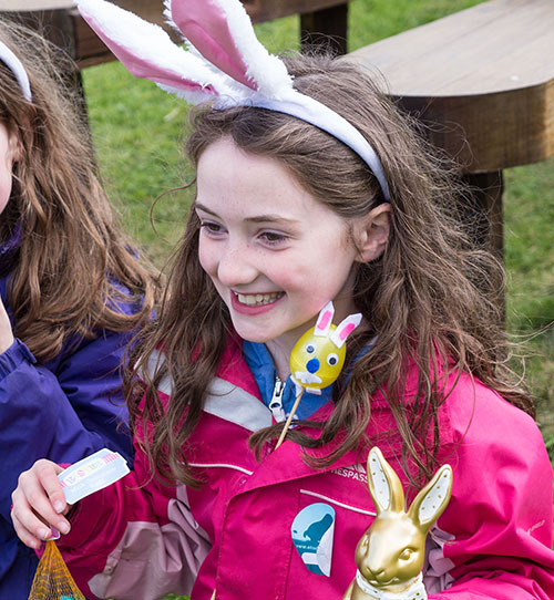 Studfold Easter Egg Hunt