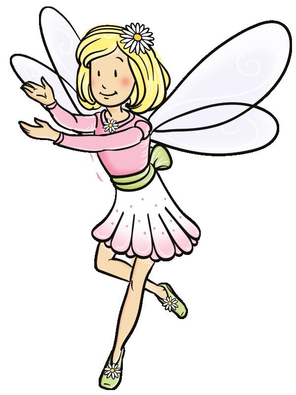 Studfold Fairy