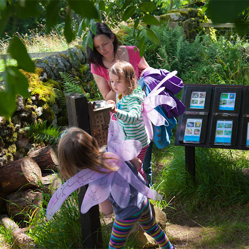 Discover nature at Studfold