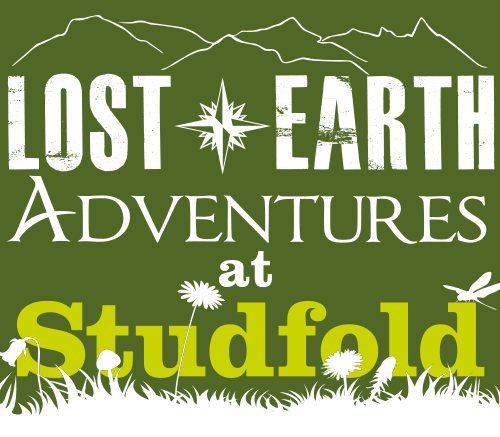 Lost Earth Adventures at Studfold