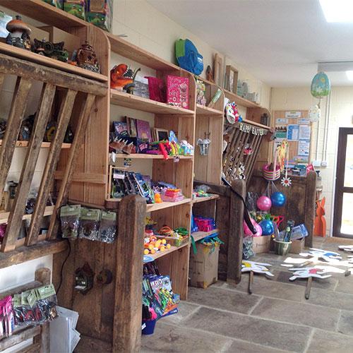 Studfold's Shop