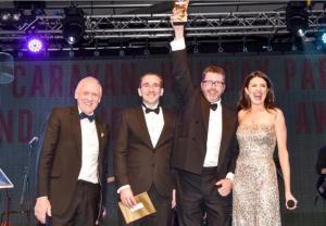 Studfold: White Rose Award Winners