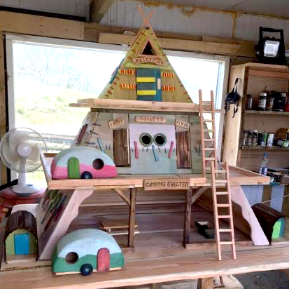 Studfold Fairy Camping Park