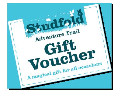 Studfold Gift Vouchers