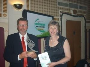 Studfold, award winners