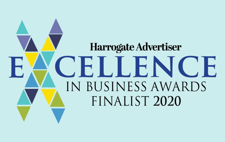 Shortlisted for the | Best Rural Business Award